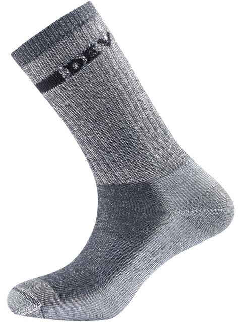 Devold Outdoor Medium Socks Dark Grey
